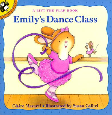 Image for Emily's Dance Class