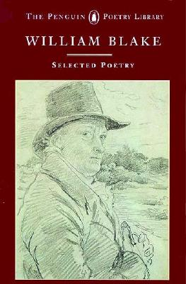 "Image for ""Blake: Selected Poetry (Poetry Library, Penguin)"""