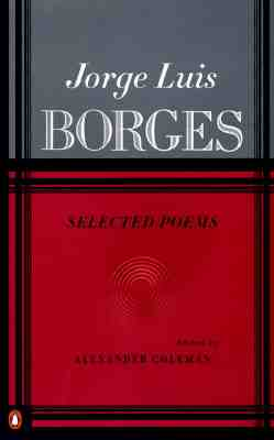 Image for Jorge Luis Borges: Selected Poems