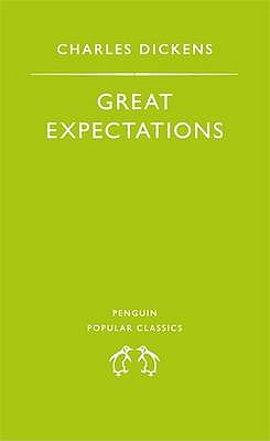 Image for Great Expectations (Penguin Popular Classics)