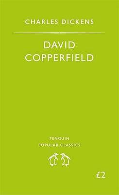 Image for David Copperfield (Penguin Popular Classics)