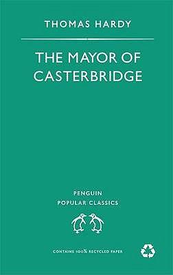 Image for Mayor of Casterbridge (Penguin Popular Classics)