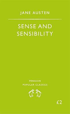 Image for Sense and Sensibility