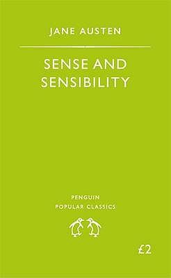 Sense and Sensibility, Ausen, Jane
