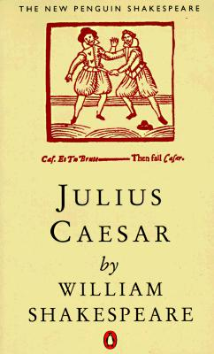 Image for Julius Caesar (Penguin) (Shakespeare, Penguin)