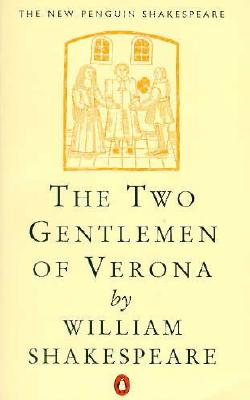 Image for TWO GENTLEMAN OF VERONA