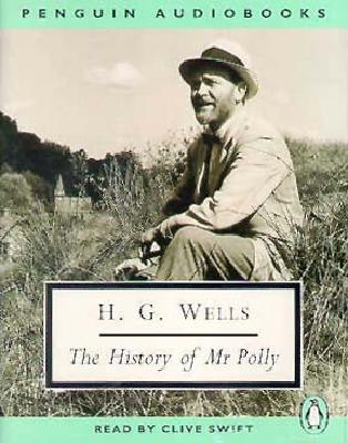 Image for The History of Mr Polly (audio cassettes)