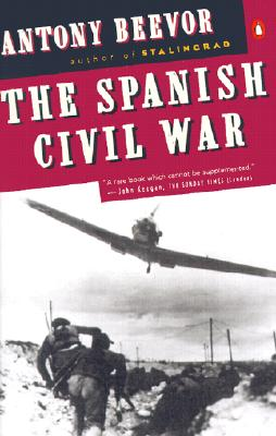 Image for The Spanish Civil War
