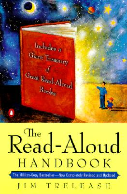 Image for The Read-Aloud Handbook: Fifth Edition