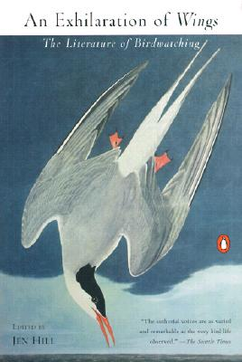 Image for An Exhilaration of Wings: The Literature of Bird Watching