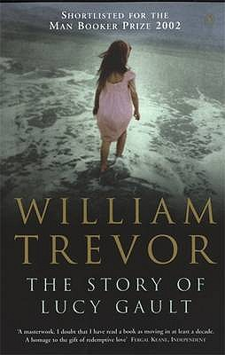 The Story of Lucy Gault, Trevor, William