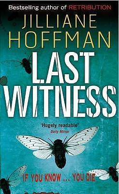 Last Witness, Hoffman, Jilliane