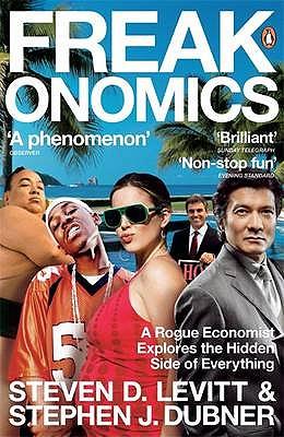 Image for Freakonomics