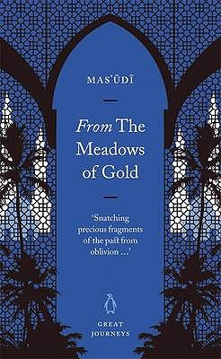Image for From the Meadows of Gold (Penguin Great Journeys)
