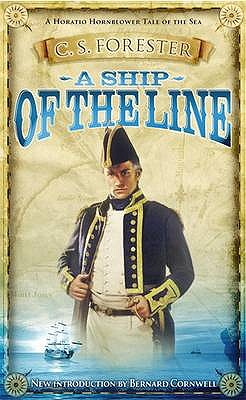 A Ship Of The Line, C S Forester