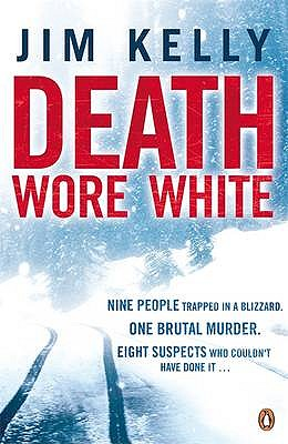 Image for Death Wore White