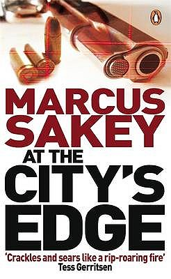 AT THE CITY'S EDGE, Sakey, Marcus