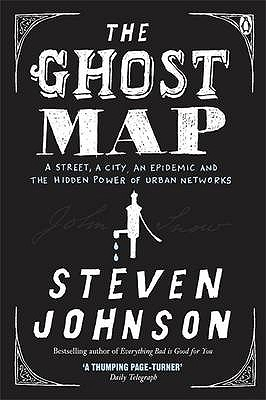 Image for Ghost Map