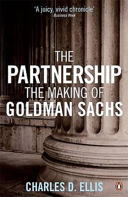Image for Partnership: A History of Goldman Sachs