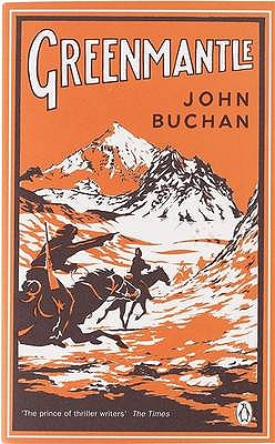 Greenmantle, Buchan, John