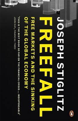 Image for FREEFALL: Free Markets and the Sinking of the Glob