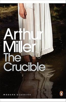 Image for Crucible  A Play in Four Acts