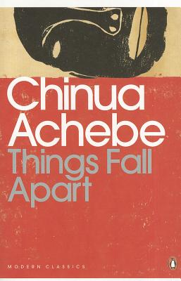 Image for Things Fall Apart (Penguin Modern Classics)