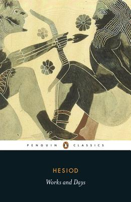 Image for Works and Days (Penguin Classics)