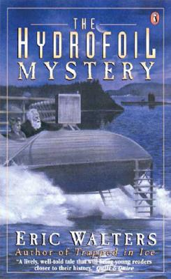 The Hydrofoil Mystery, Walters, Eric