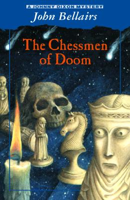 Chessmen Of Doom, Bellairs, John