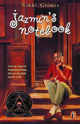 Jazmin's Notebook, Grimes, Nikki