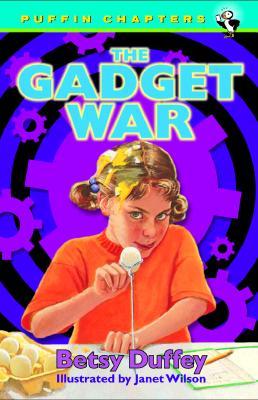 GADGET WAR, DUFFEY, BETSY
