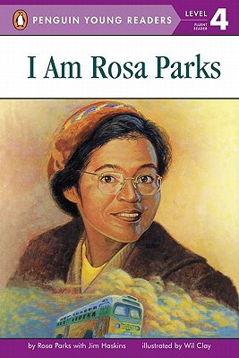 Image for I Am Rosa Parks (Penguin Young Readers, Level 4)
