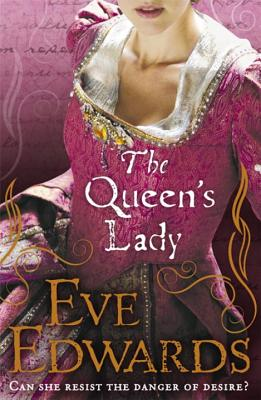 Image for The Queen's Lady