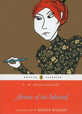 Anne of the Island (Puffin Classics), L.M. Montgomery