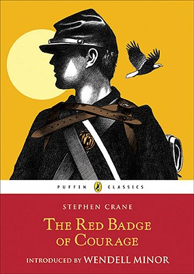 The Red Badge of Courage (Puffin Classics), Stephen Crane