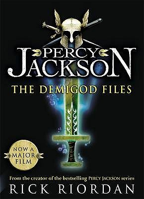 Image for Percy Jackson: The Demigod Files