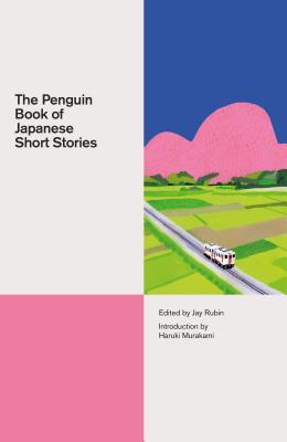 Image for The Penguin Book of Japanese Short Stories