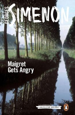 Image for Maigret Gets Angry