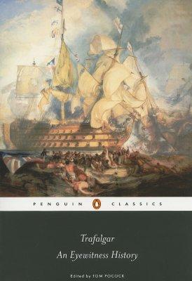 Image for Trafalgar: An Eyewitness History