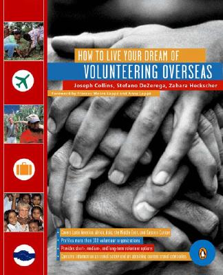 Image for How to Live Your Dream of Volunteering Overseas