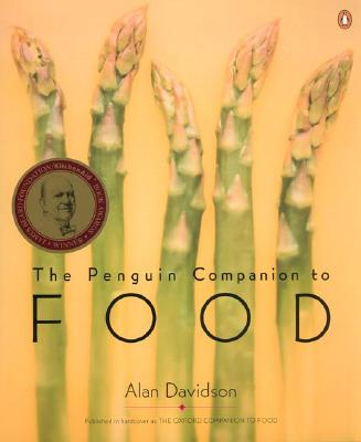 Image for The Penguin Companion to Food