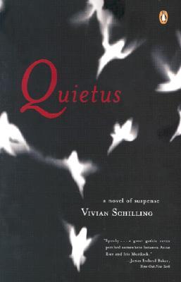 Image for Quietus
