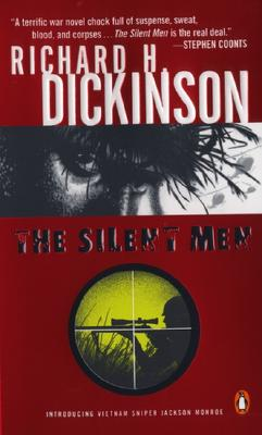 Image for The Silent Men