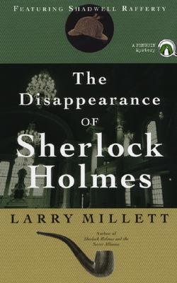 Image for The Disappearance of Sherlock Holmes