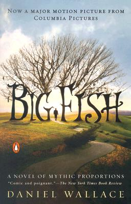 Image for Big Fish: A Novel of Mythic Proportions