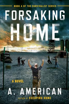 Image for FORSAKING HOME
