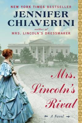 Image for MRS. LINCOLN'S REVIVAL