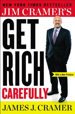 Image for Get Rich Carefully
