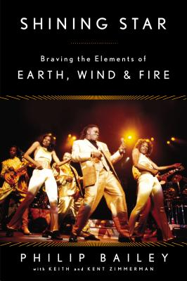 Image for Shining Star: Braving the Elements of Earth, Wind & Fire